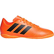 adidas Kids' Nemeziz Tango 18.4 Indoor Soccer Shoes