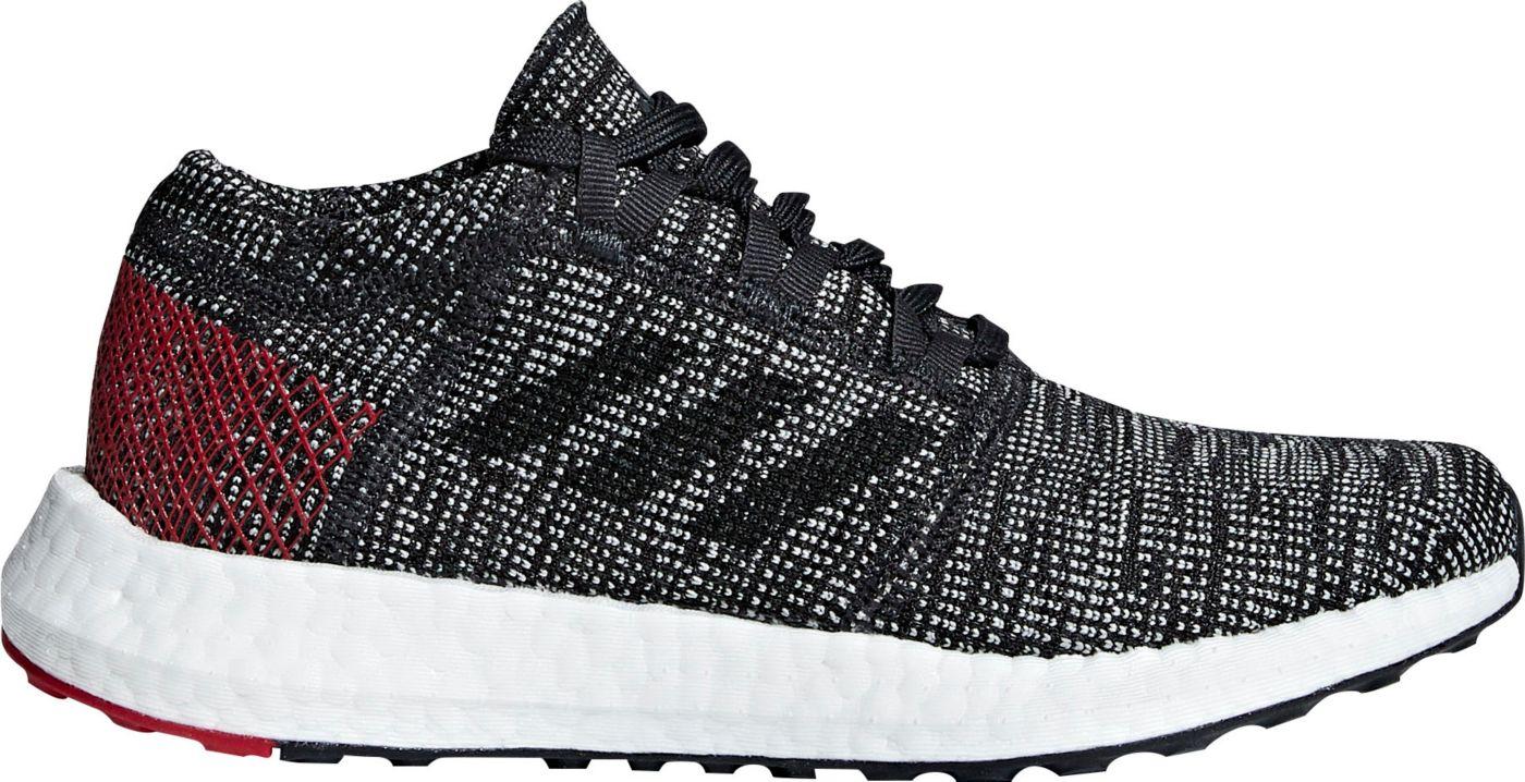 adidas Kids' Grade School PureBOOST Go Running Shoes