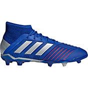 adidas Kids' Predator 19.1 FG Soccer Cleats