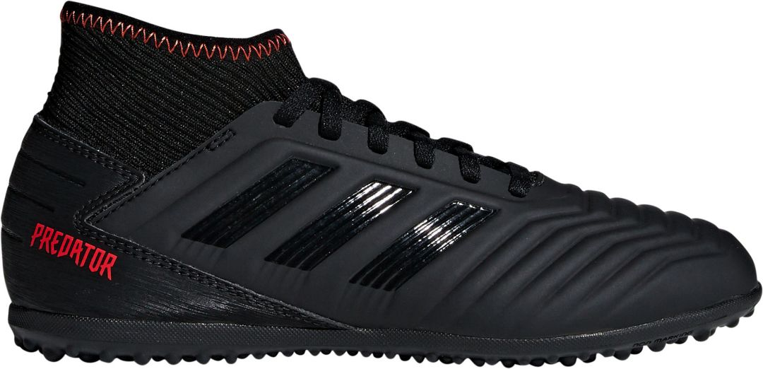 where can i buy cheap sale best sell adidas Kids' Predator Tango 19.3 Turf Soccer Cleats