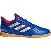 adidas Kids' Predator 19.4 Sala Indoor Soccer Shoes
