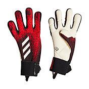 adidas Predator Pro Junior Soccer Goalkeeper Gloves