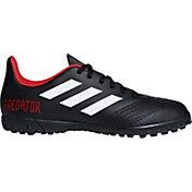 adidas Kids' Predator Tango 18.4 TF Soccer Cleats