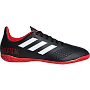 8ca2f491c Product Image · adidas Kids  Predator Tango 18.4 Indoor Soccer Shoes