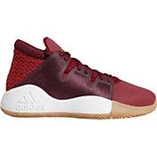 adidas Kids' Grade School Pro Vision Basketball Shoes