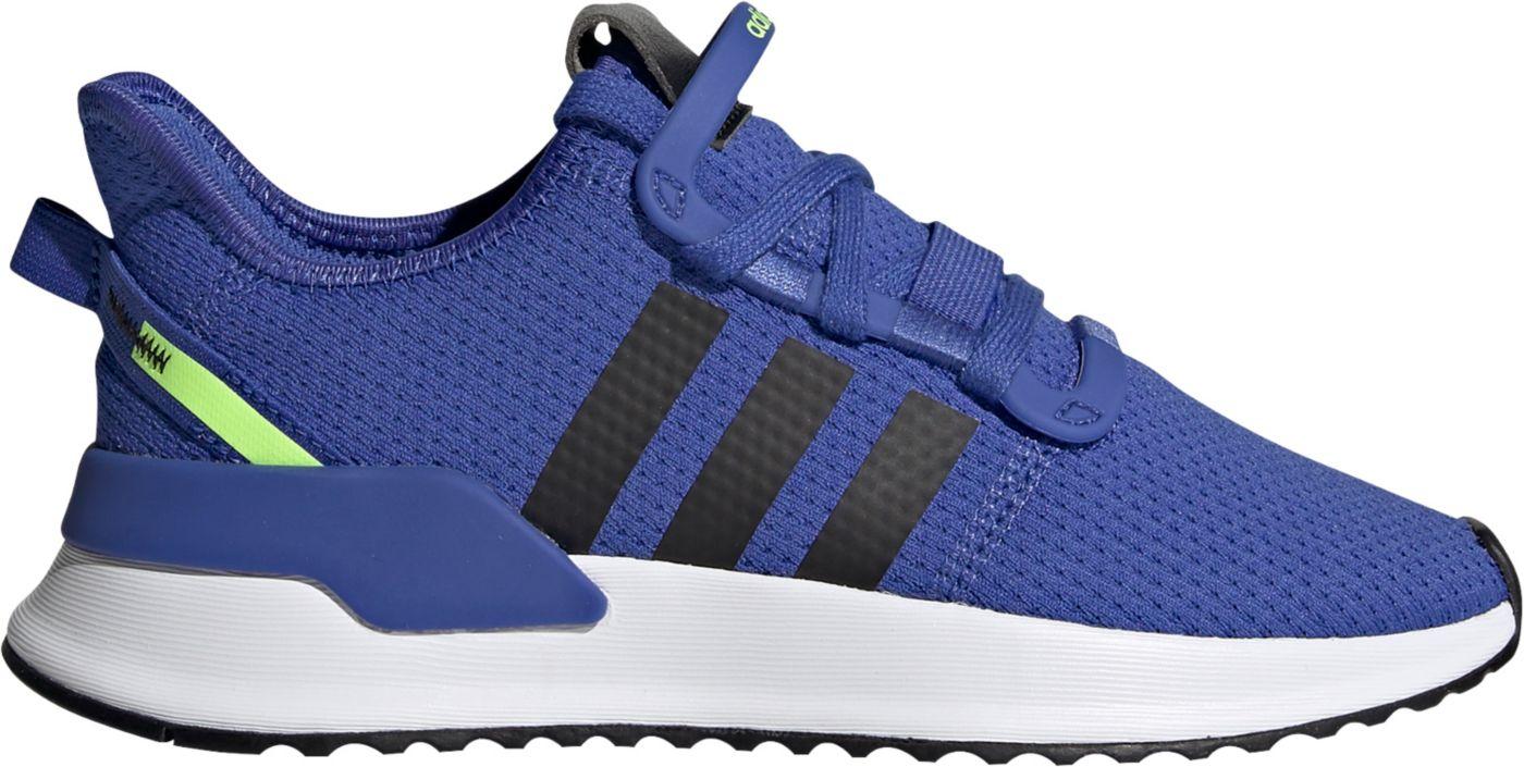 adidas Kids' Grade School U_Path Run Shoes
