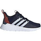 adidas Kids' Grade School Questar Flow Shoes