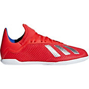 7c0f58cd9e0 Product Image · adidas Kids  X Tango 18.3 Indoor Soccer Shoes
