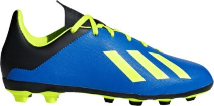 promo code f8331 6c8d6 adidas Kids X 18.4 FXG Soccer Cleats  DICKS Sporting Goods