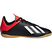 adidas Kids' X Tango 18.4 Indoor Soccer Shoes