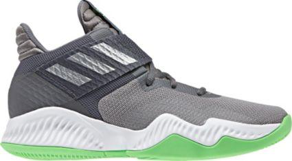 c08d19703bdc71 adidas Kids  Grade School Explosive Bounce 2018 Basketball Shoes.  noImageFound