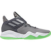 adidas Kids' Grade School Explosive Bounce 2018 Basketball Shoes