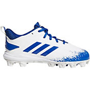 adidas Kids' Afterburner V MD Baseball Cleats