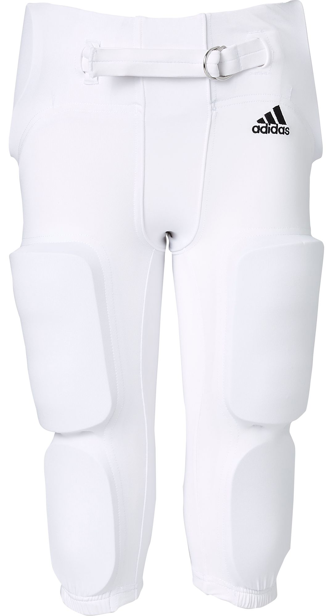 f745c6f428 adidas Youth 7-Piece Integrated Football Pants