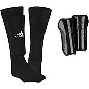 adidas Youth Soccer Shin Guard Socks