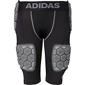 adidas Youth techfit 5-Pad Football Girdle