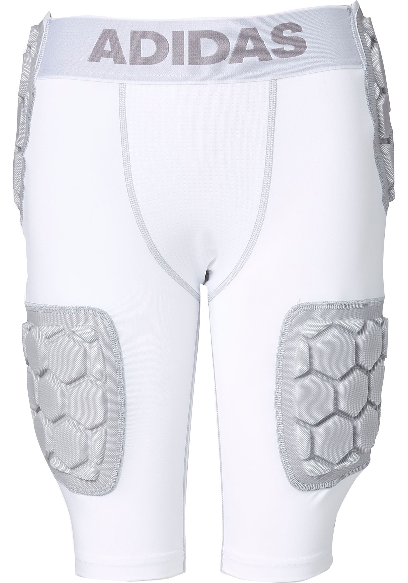 adidas Youth techfit 5-Pad Football Girdle