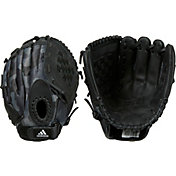 "adidas Youth 10.5"" Triple Stripe Series Glove"