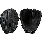 "adidas Youth 11.5"" Triple Stripe Series Glove"