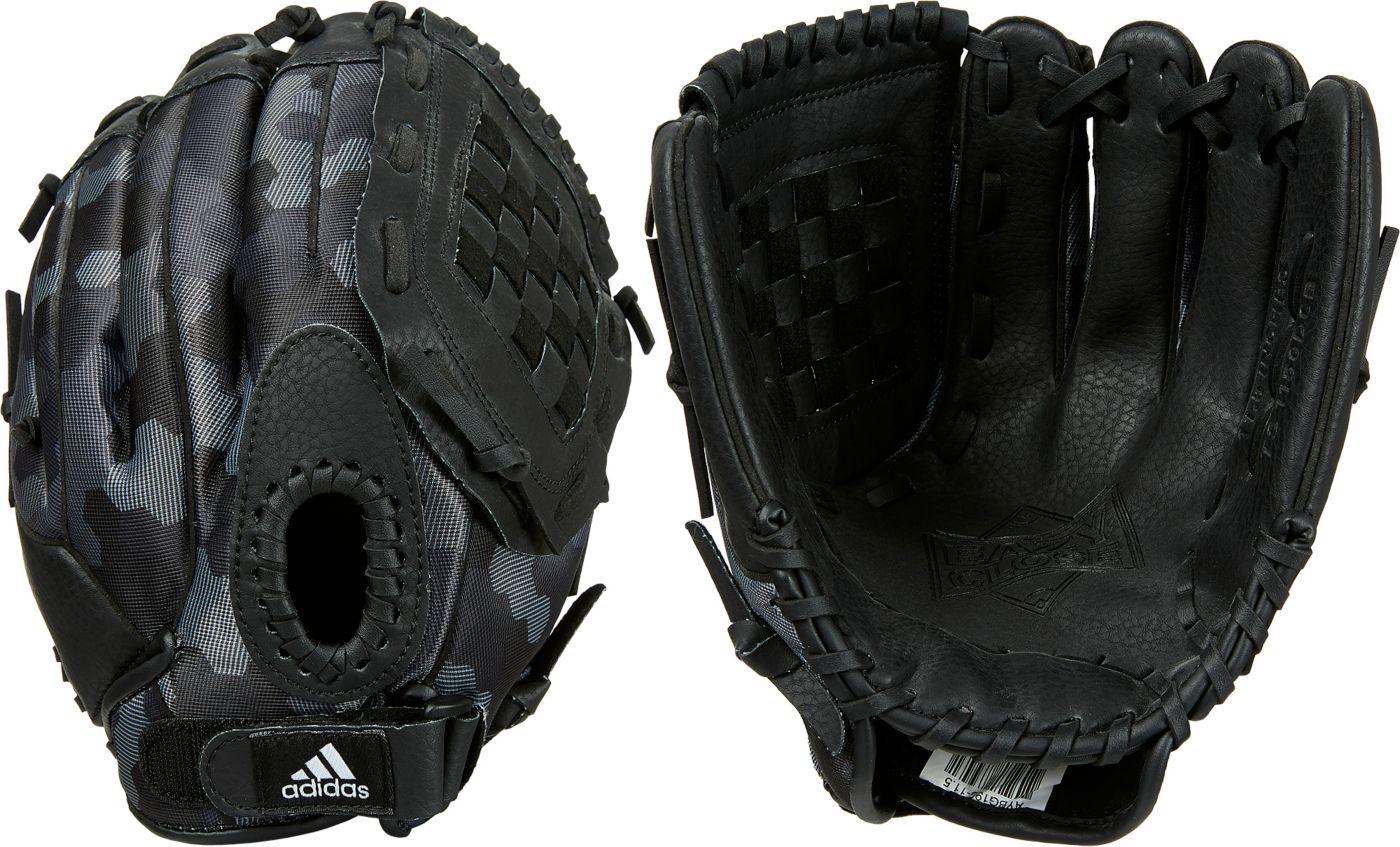 """adidas 10"""" Triple Stripe Series T-Ball Glove"""