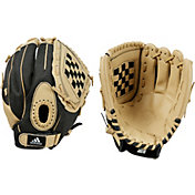 adidas Youth 12' Triple Stripe Series Glove 2019