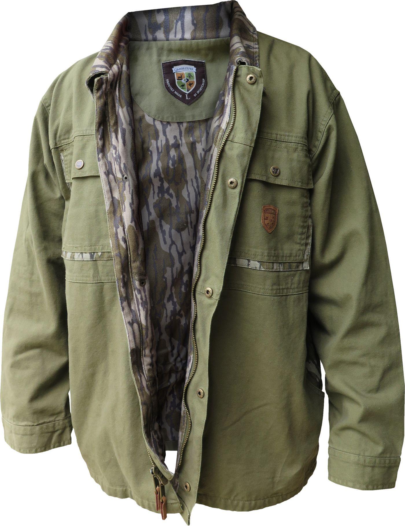 GameKeepers Men's Field Hunting Coat