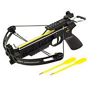 Bolt Crossbows Pitbull Pistol Crossbow Package