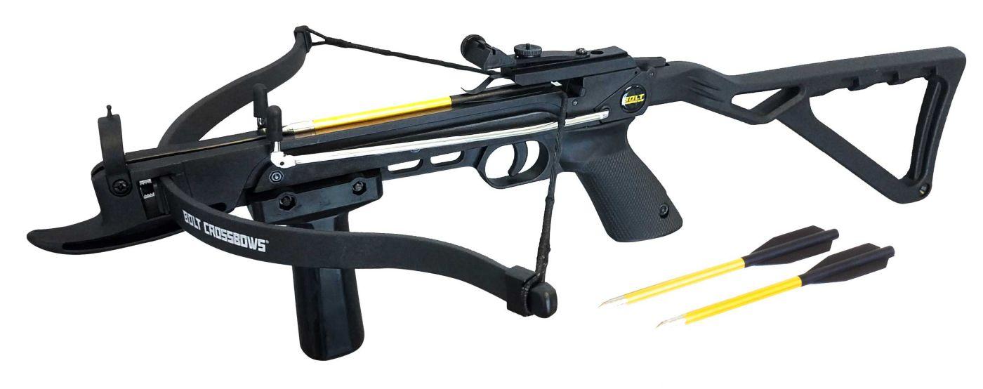 Bolt Crossbows Seeker Crossbow Package - 160 fps