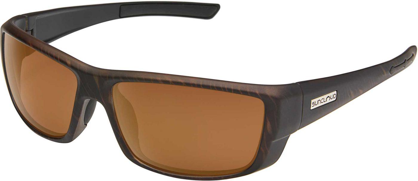 Suncloud Optics Men's Lock Polarized Sunglasses