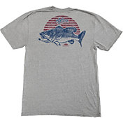 AFTCO Men's Sharp Fishing T-Shirt