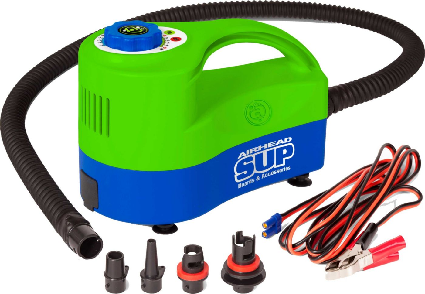 Airhead Velocity Stand-Up Paddle Board 12V Air Pump