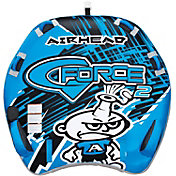 Airhead G-Force 2-Rider Towable Tube