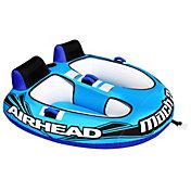 Airhead Mach 2-Person Towable Tube