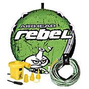 Airhead Rebel 1-Person Towable Tube Kit