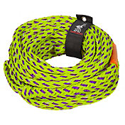 Airhead 6-Rider Safety Tube Tow Rope