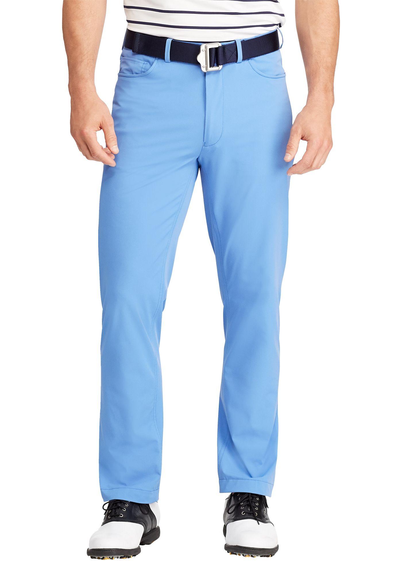 RLX Golf Men's Billy Horschel 5 Pocket Tech Golf Pants