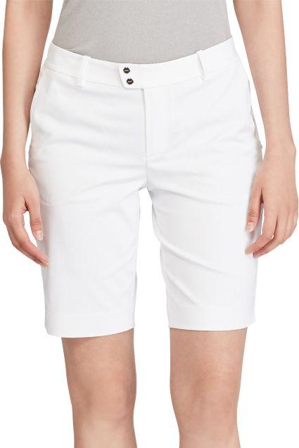 RLX Women's Satin Stretch Golf Shorts