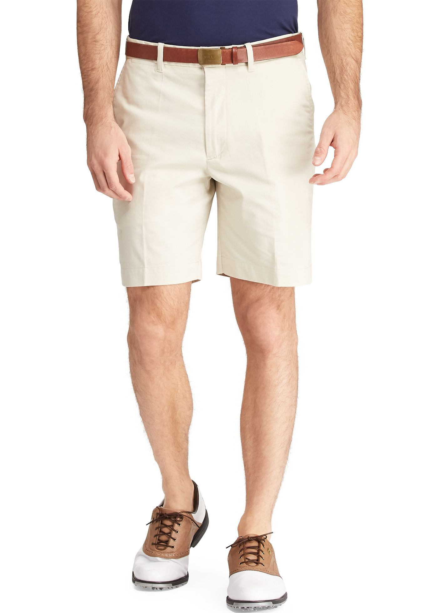 Polo Golf Men's Performance Chino Golf Shorts