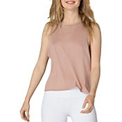 Beyond Yoga Women's All About It Cropped Tank Top