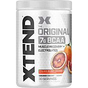 Scivation XTend BCAAs Italian Blood Orange 30 Servings