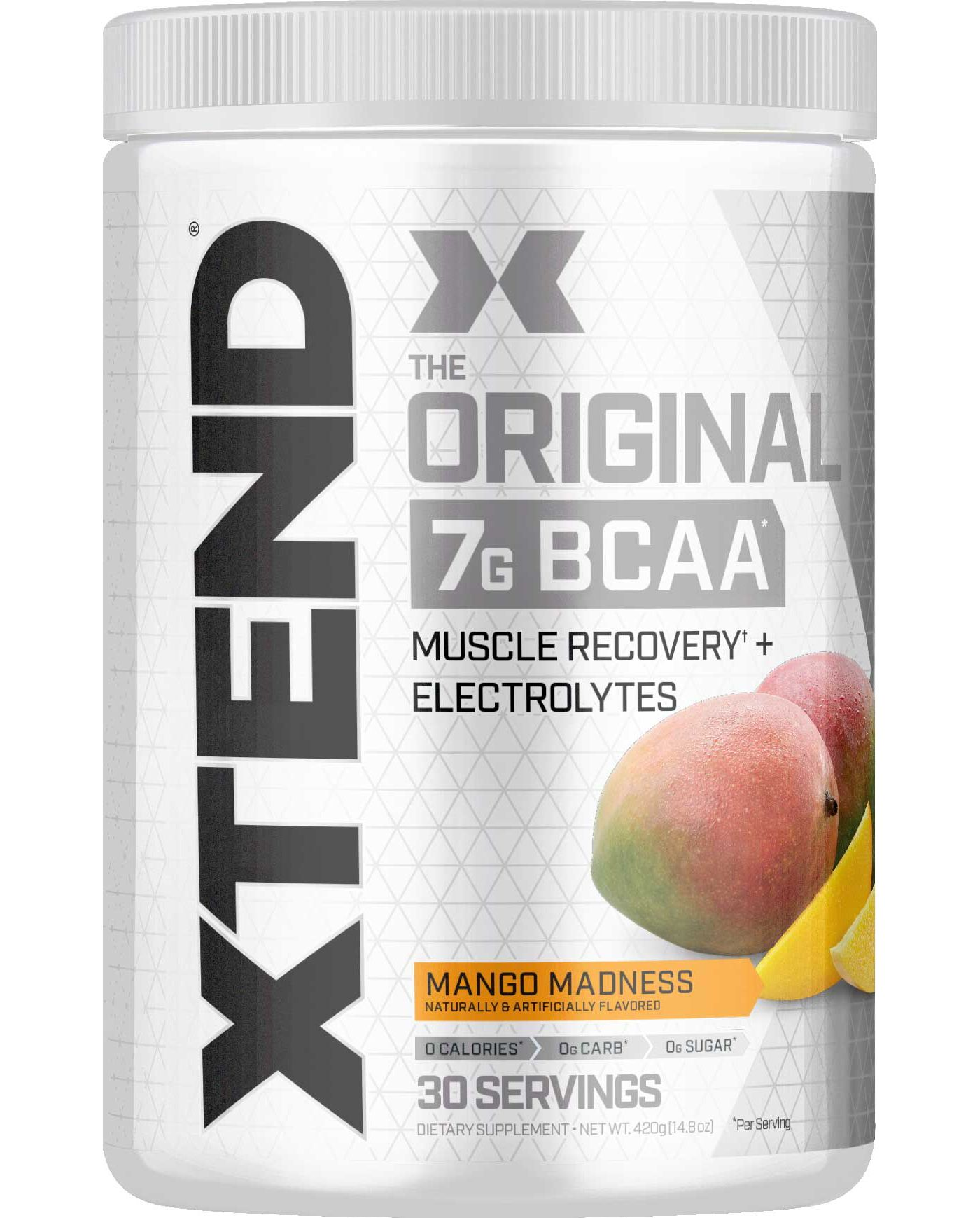 Scivation XTend BCAAs Mango Madness