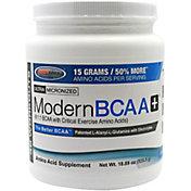 USP Labs Modern BCAA+ Blue Raspberry 30 Servings