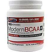 USP Labs Modern BCAA+ Fruit Punch 30 Servings
