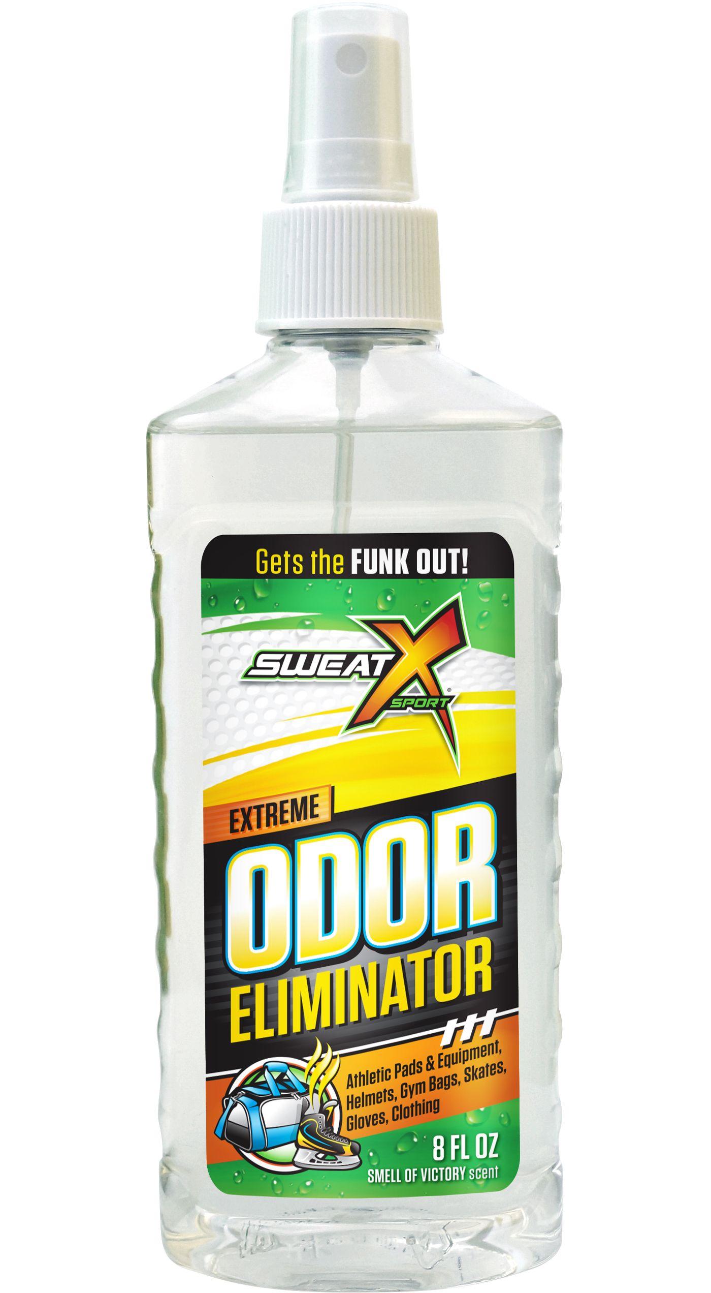 Sweat X Sport Odor Eliminator Spray