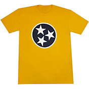 Aksels Men's Tennessee Stars T-Shirt