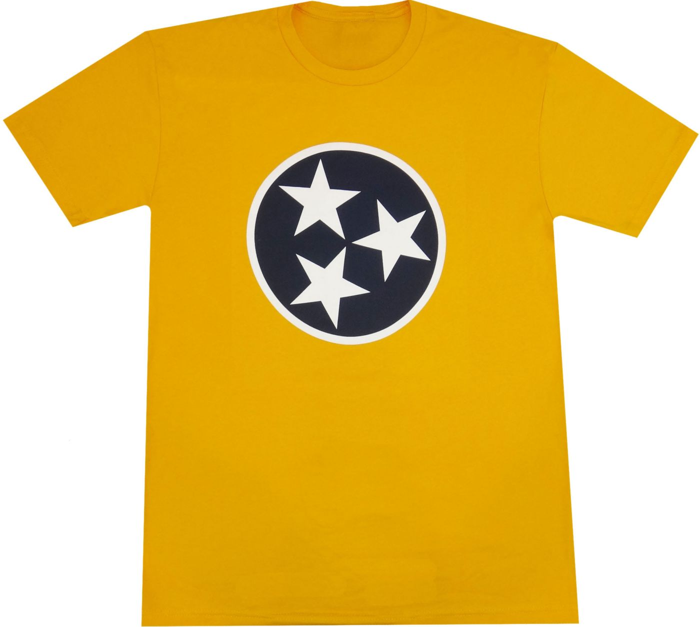 Aksels Men's Tennessee Stars T-Shirt