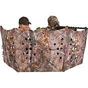 Ameristep Realtree Throwdown Blind
