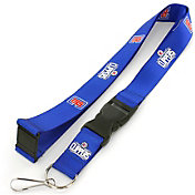 Aminco Los Angeles Clippers Lanyard