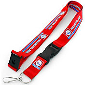 Aminco Philadelphia 76ers Red Lanyard