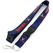 Aminco Virginia Cavaliers Lanyard